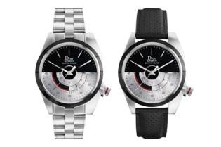 Dior Chiffre Rouge M01 Watch
