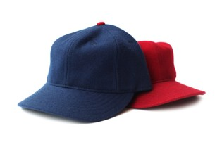 Ebbets Field Flannels for Inventory Wool Hats