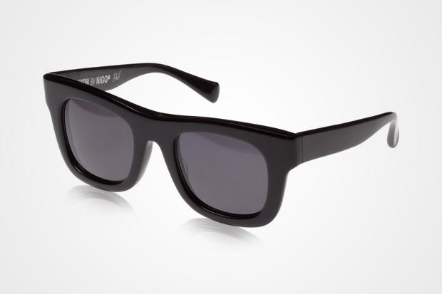 Big Daft Glasses