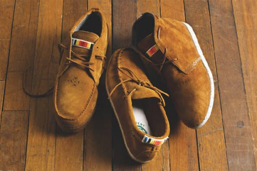 Emerald by Element Elite 2011 Spring/Summer Footwear