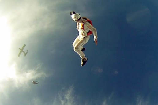 Melbourne Skydive Centre: Experience Human Flight