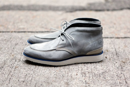 "Garbstore ""Billy"" Chukka"