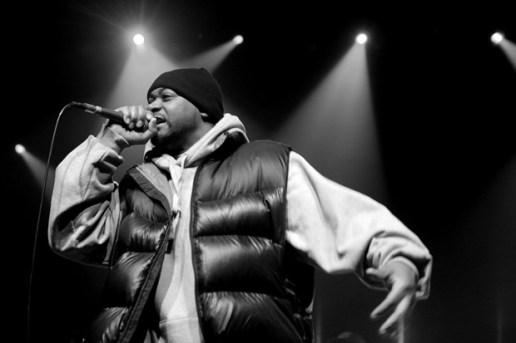 Interview Magazine: Ghostface Killah