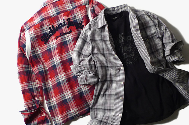 Goodenough JP 2011 Spring/Summer Collection New Releases