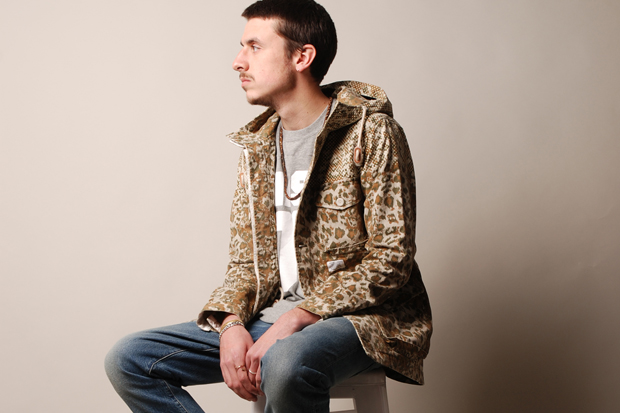 Goodhood 2011 Spring/Summer Lookbook