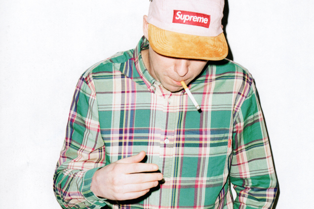 GRIND Magazine: Supreme 2011 Spring/Summer Collection Lookbook