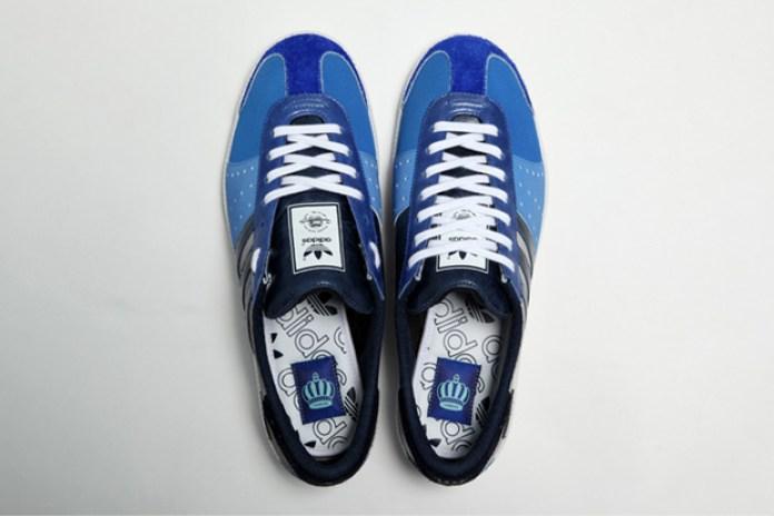 HECTIC x adidas Originals YOPS! IMMOTILE