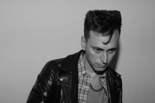 Hint: Hedi Slimane Looks Back at His Menswear Revolution
