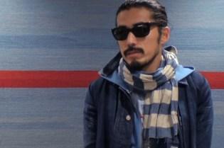 Hiroki Nakamura: F.I.L. Wan Chai