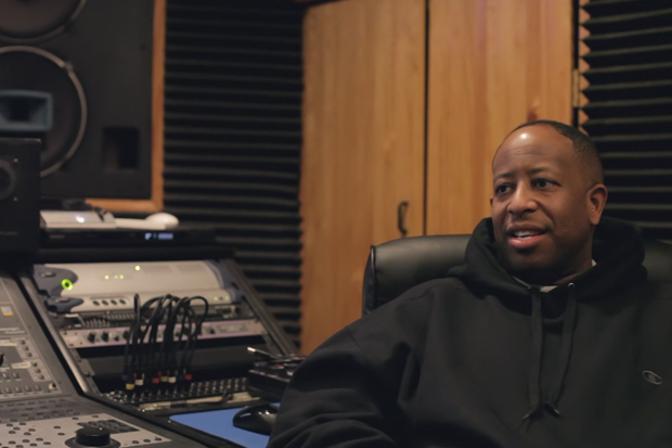 hypetrak tv dj premier
