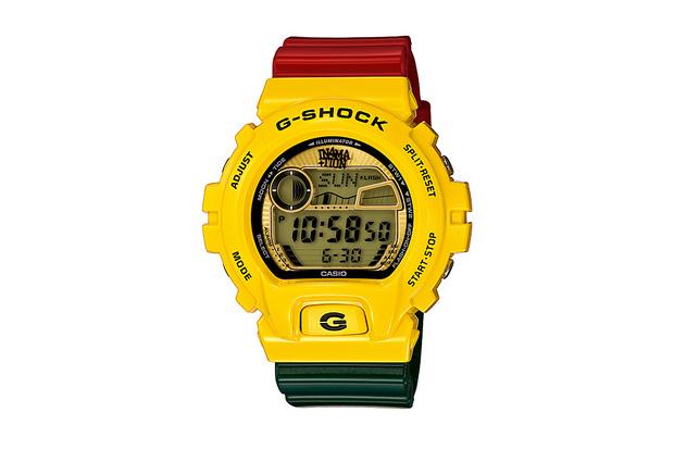 In4mation x Casio G-Shock GLX-6900XA-9JR