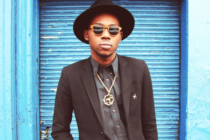 Interview Magazine: Theophilus London Interview