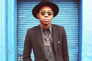 Interview Magazine: Theophilus London Interview
