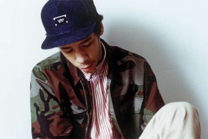Inventory: Supreme 2011 Spring/Summer Editorial