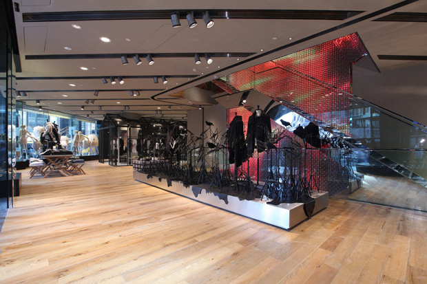 I.T Hysan Store Opening
