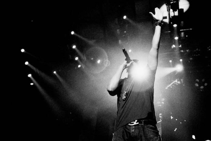 Jay-Z: Life + Times