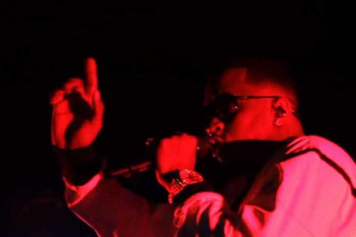 KarmaloopTV: Backstage with Diddy