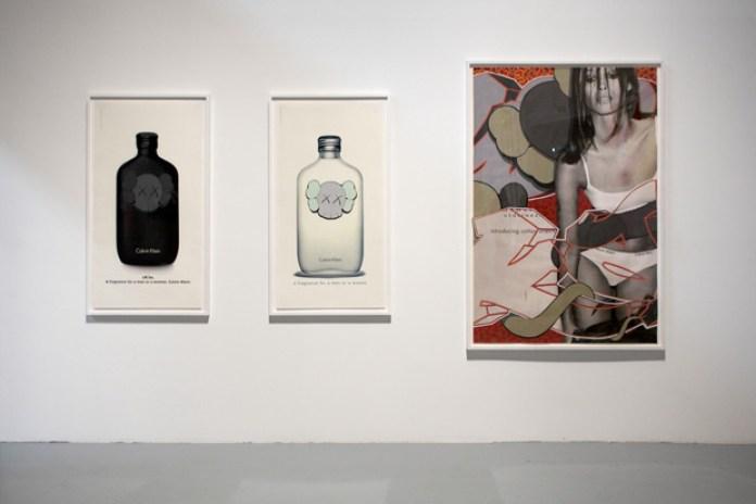 """KAWS at MOCA """"Art in the Streets"""""""