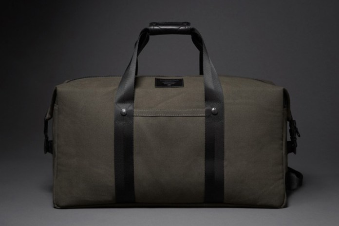 "KILLSPENCER ""Korean War Era"" Weekender 2.0"
