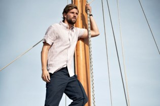 L.L.Bean Signature 2011 Summer Collection Lookbook