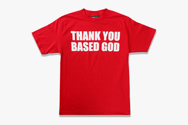 Lil B x The Hundreds Collection