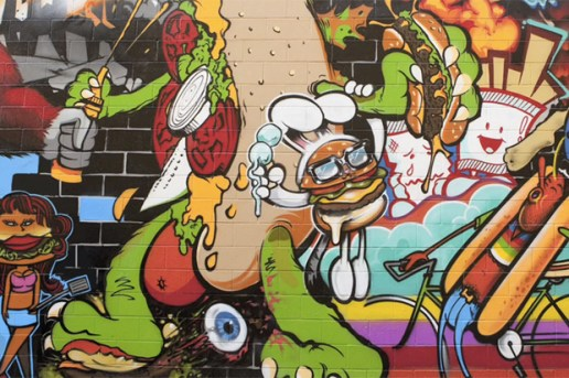 LRG Artist Driven: San Francisco