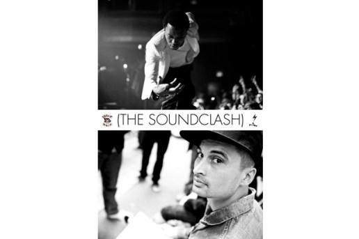 Lupe Fiasco & Sky Gellatly present THE SOUNDCLASH @ Brooklyn Bowl