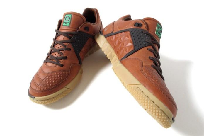 Mano Brown x Nike5 Street Gato Premium