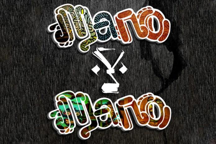Mano y Mano featuring Aaron De La Cruz & Samuel Rodriguez Exhibition @ Above Second