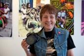 Martha Cooper : Remix Exhibition @ Carmichael Gallery Recap
