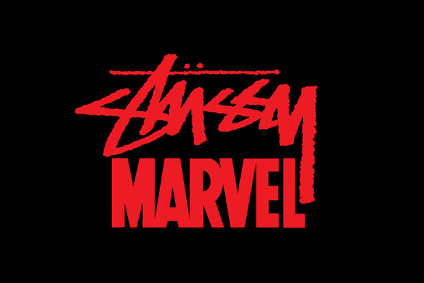 Marvel Comics x Stussy Series One Collection