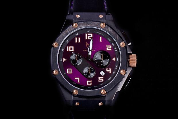 Meister Ambassador AM108LS  Watch