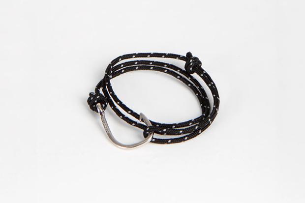 Miansai Fish Hook Bracelet