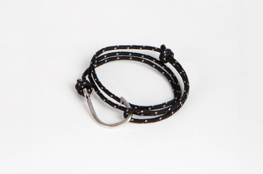 Miansai Fish Hook Bracelet