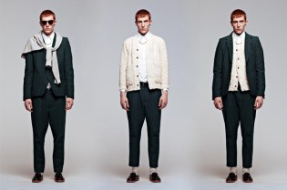 Mjolk 2011 Fall/Winter Collection