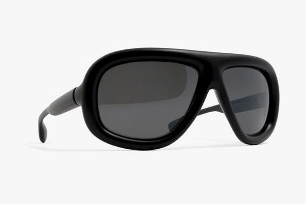 Mykita x Bernhard Willhelm 2011 Spring/Summer Eyewear