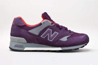 New Balance 577 2011 Spring/Summer Collection