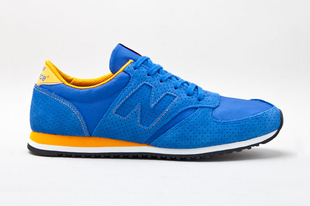 New Balance EM420 Collection