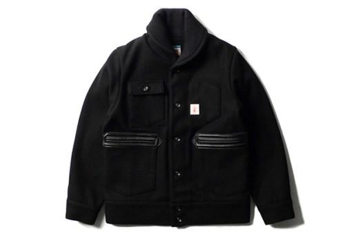 NEXUSVII Coverall Jacket
