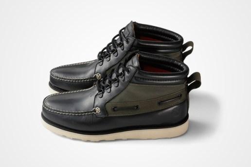 NEXUSVII x Timberland MIL-5H GORE-TEX Boot