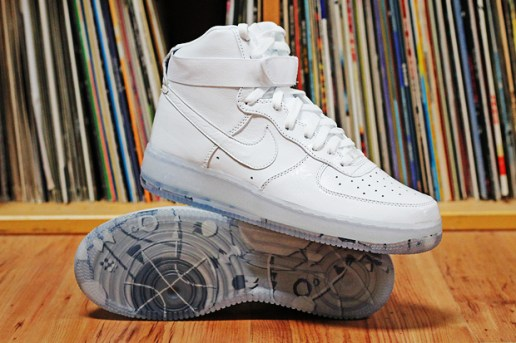 Nike Air Force 1 High Premium LE
