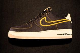 """Nike """"Denim"""" Air Force 1 Low Premium"""