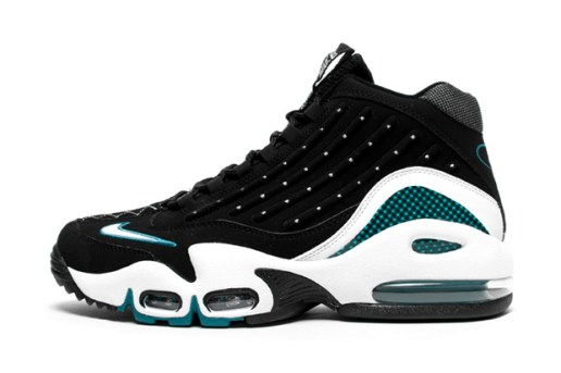 "Nike Air Griffey Max II ""Fresh Water"""