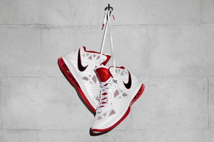 Nike Air Max LeBron VIII PS