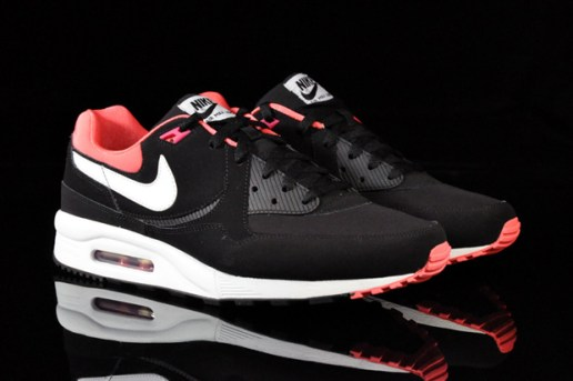 Nike Air Max Light Voltage Cherry