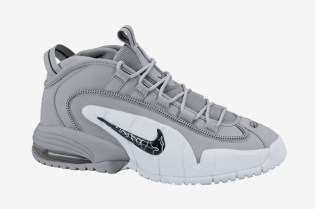Nike Air Max Penny 1 Wolf Grey