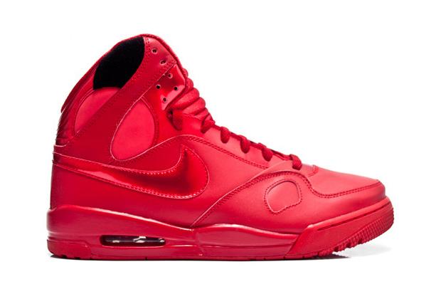 Nike Air PR1 Varsity Red