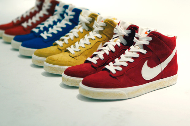 Nike Dunk AC Vintage Further Look