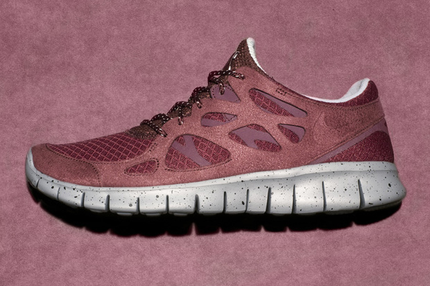 Nike Free Run+2 City Pack