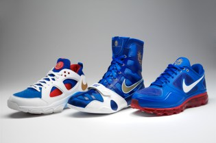 Nike Manny Pacquiao 2011 Summer Footwear Collection